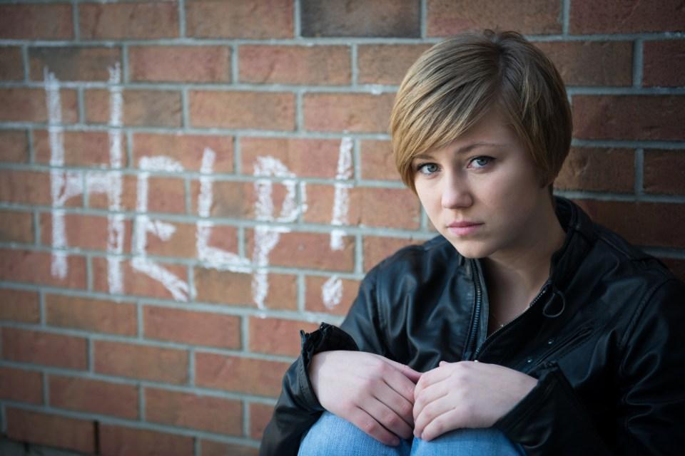 mental illness childhood depression