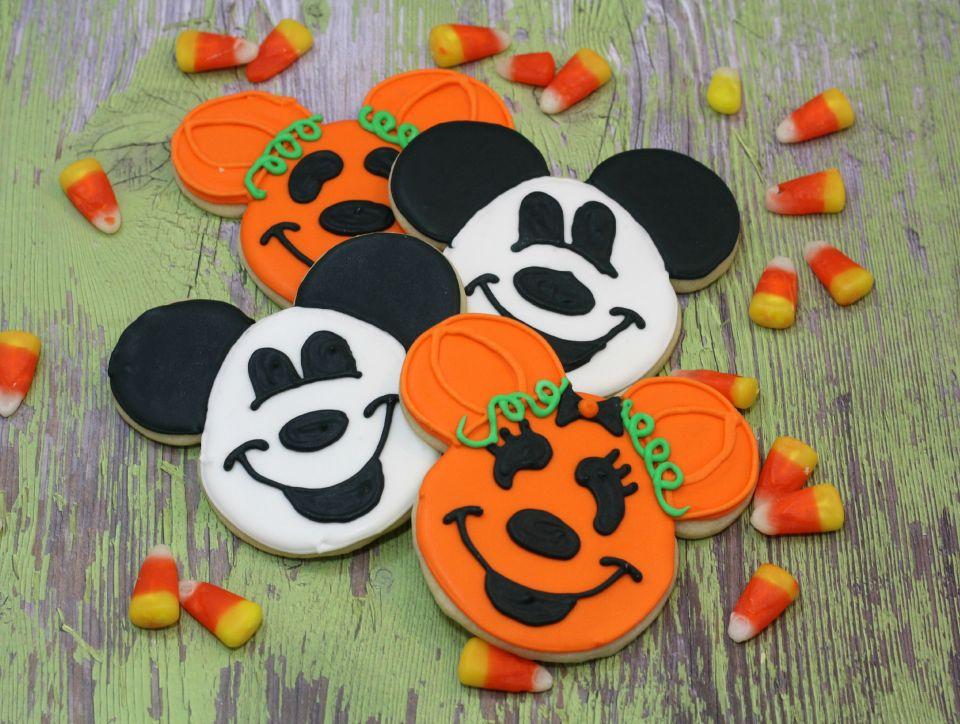 Mickey Costume 1-2