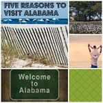 5 Alabama Attractions You'll Love #Travel