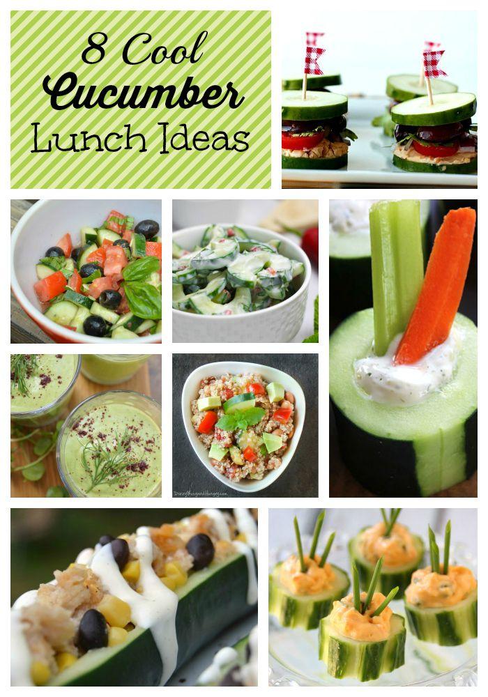cucumber-lunch-ideas