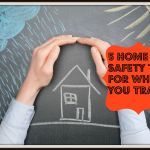 5 Home Safety Tips for When You Travel