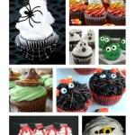 8 Creative Halloween Cupcakes