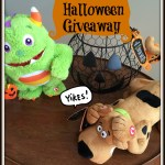 Be a Child Again with Hallmark Halloween Toys #Giveaway #LoveHallmarkCA