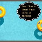 Four Water Parks Near Detroit, Michigan #Travel