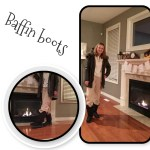 Let It Snow – Baffin Boots Has You Covered