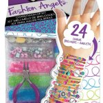 PERFECT Teen or Tween Gifts – Fashion Angels Charm Mashup and Work In Progress Natural Facial Care – #TMMGG2015