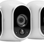 Netgear Arlo 4 HD Camera Set and Keeping Your Home Safe #ad #BBYConnectedHome