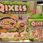 Qixels is a Fun Crafty Toy for Any Child #TMMGG2015