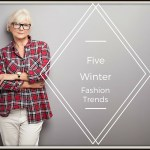 Five Winter Fashion Trends to Embrace  – Looking Fabulous Even With Bladder Problems #LBL #ad