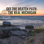 Off the Beaten Path in Michigan #Travel