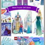 The Most Charming Frozen Gift Ideas