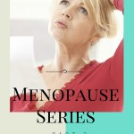 Myths of Menopause