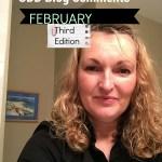 My February That's So Random Odd Spammy Blog Comments – Third Edition