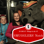 31 Things To Do at Smugglers' Notch Resort Vermont #Smuggs #Travel