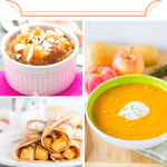 31 Amazing and Appetizing Apple Recipes