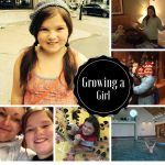 Growing Pains and Grace Notes – Raising A Daughter
