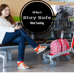 Stay Safe With These Five Tips When Traveling #travel