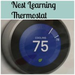 Nest Learning Thermostat 3.0 – Saving Money Every Day