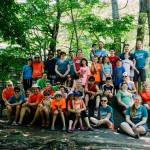 Find Your Strength at Pioneer Camp Ontario