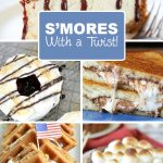 A New Twist on Traditional S'Mores Treats