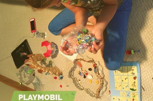 PLAYMOBIL City Life Zoo