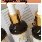 Healthy Hair and Skin with Aynara Pure Organic Argan Oil #AynaraBeauty