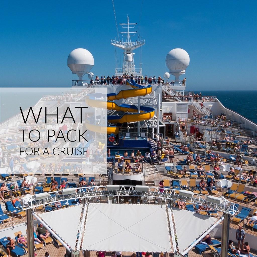 cruise_packing