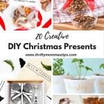 20 Creative DIY Christmas Presents