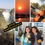 2016 Personal Travel Reflections