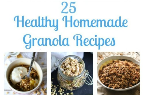 homemade_granola_recipes