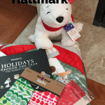 Cozy Up With Hallmark Holiday Gifts 2016 #Giveaway #LoveHallmarkCA