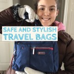 Stylish and Safe Travel Bags for Your Next Trip
