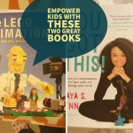 Empower Kids with These Two Great Books
