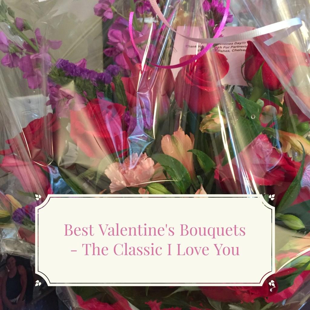 Valentine's Day Bouquets