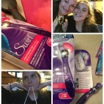 First Shave – Building Good Hygiene Habits for Daughters #ad #moveslikenoother