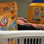 If Laundry Makes You Cringe, Try This Triple Chamber Challenge #AHFreshPerspective