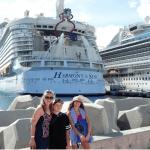 The Harmony of the Seas – Epic Fun Cruising