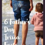 Father's Day Trivia – 6 Facts You Didn't Know