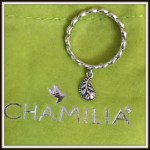 Chamilia Introduces 3 New Stackable Rings