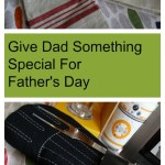Celebrate Father's Day with Hallmark and a Giveaway