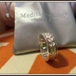 MeditationRings – Beautiful Jewelry That's Good for the Soul #spinandwish #Giveaways