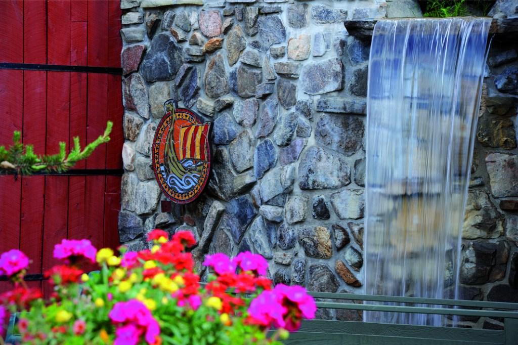 Scandinave Spa Mont-Tremblant