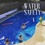 Water Safety – Keeping Kids Safe While They Have Fun