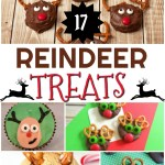 17 Adorable and Festive Reindeer Treats