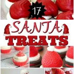17 Cute Santa Treats to Make and Share