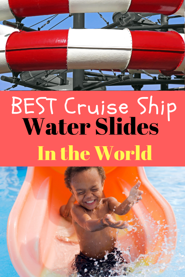 cruise_ship_water_slides_red_and_white_slides