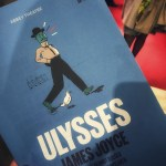 Seeing Ulysses at The Abbey Theatre Dublin