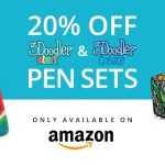 Black Friday and Cyber Monday 3Doodler Deals for Artists and Creative Kids