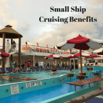Small Ship Cruising Benefits