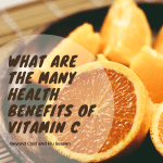 What are the Powerful Health Benefits of Vitamin C?